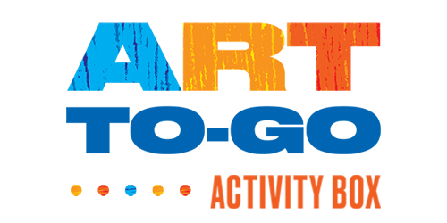 Art to Go activity box