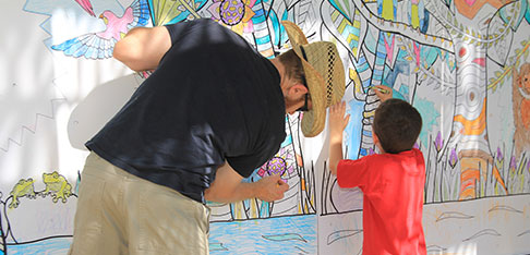 sponsor donate Mesa Arts Center Category Image