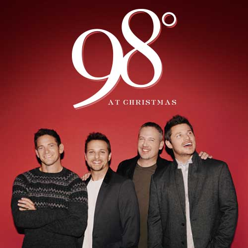 98 Degrees Mesa Arizona Image