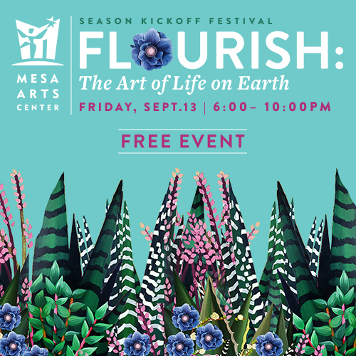 Season Kick Off Flourish Sept 13, 6pm-10pm