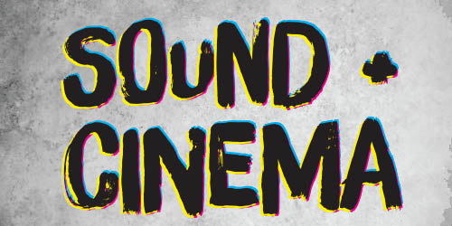 Sound & Cinema logo